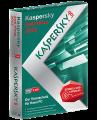 Kaspersky Anti-Virus 2012, 1er Lizenz