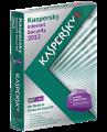Kaspersky Internet Security 2012, 1er Lizenz