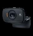 Logitech C525 Webcam 720p HD, 8 MegaPixel, Autofokus