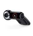 Logitech Webcam Pro 9000, 720p HD, 8 MegaPixel, Carl Zeiss Optik
